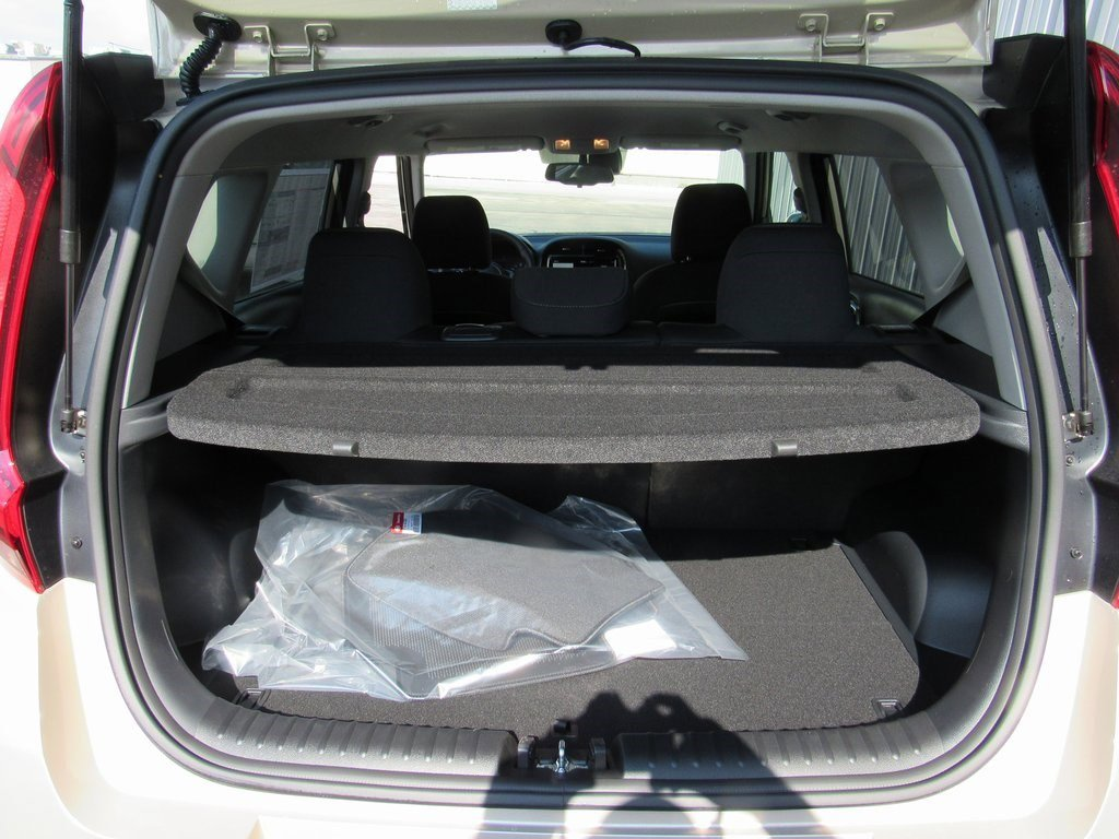 New 2020 Kia Soul Ex 4D Hatchback for sale in Grand Island NE