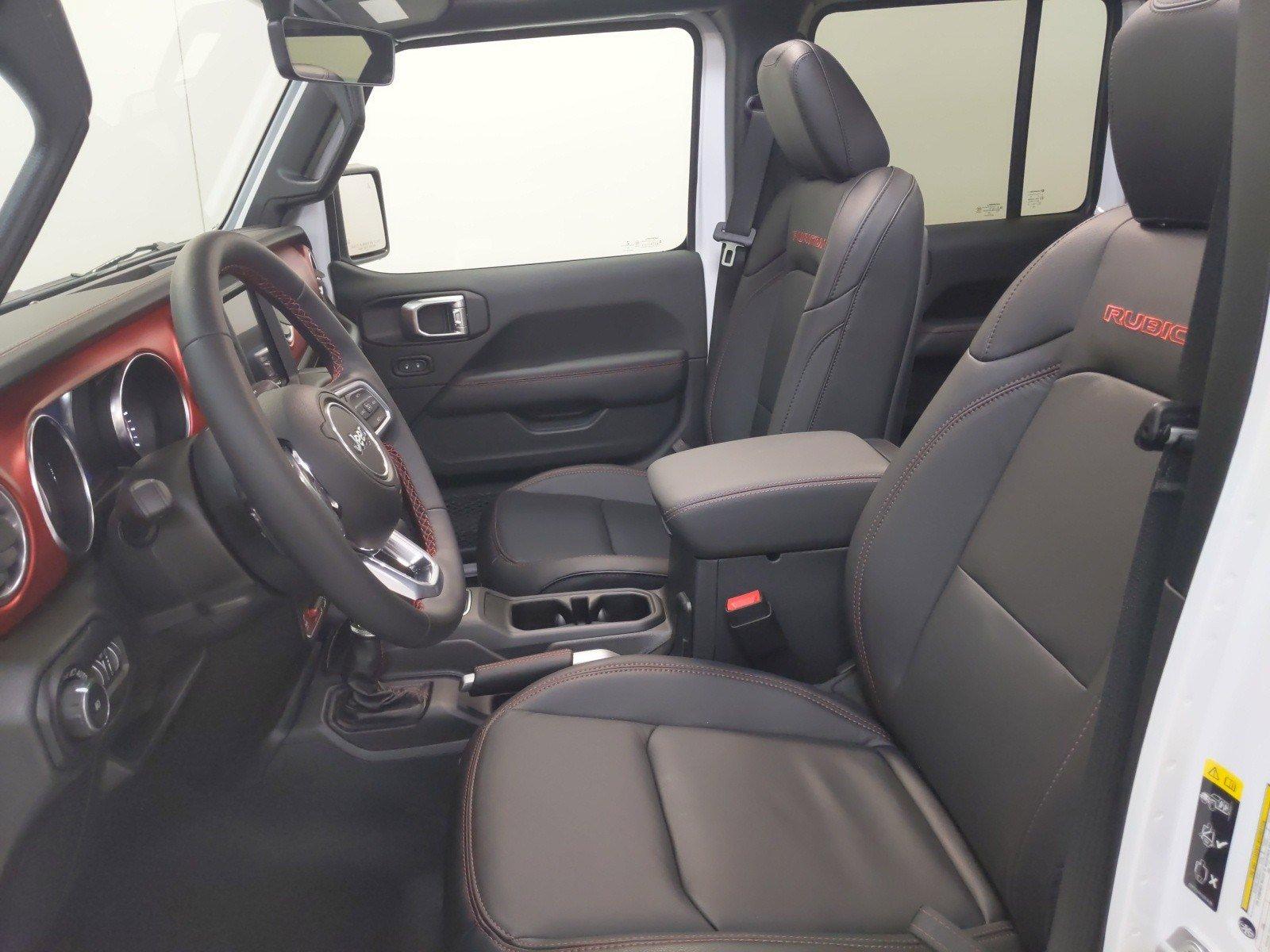 Used 2021 Jeep Wrangler Rubicon Convertible for sale in Grand Island NE