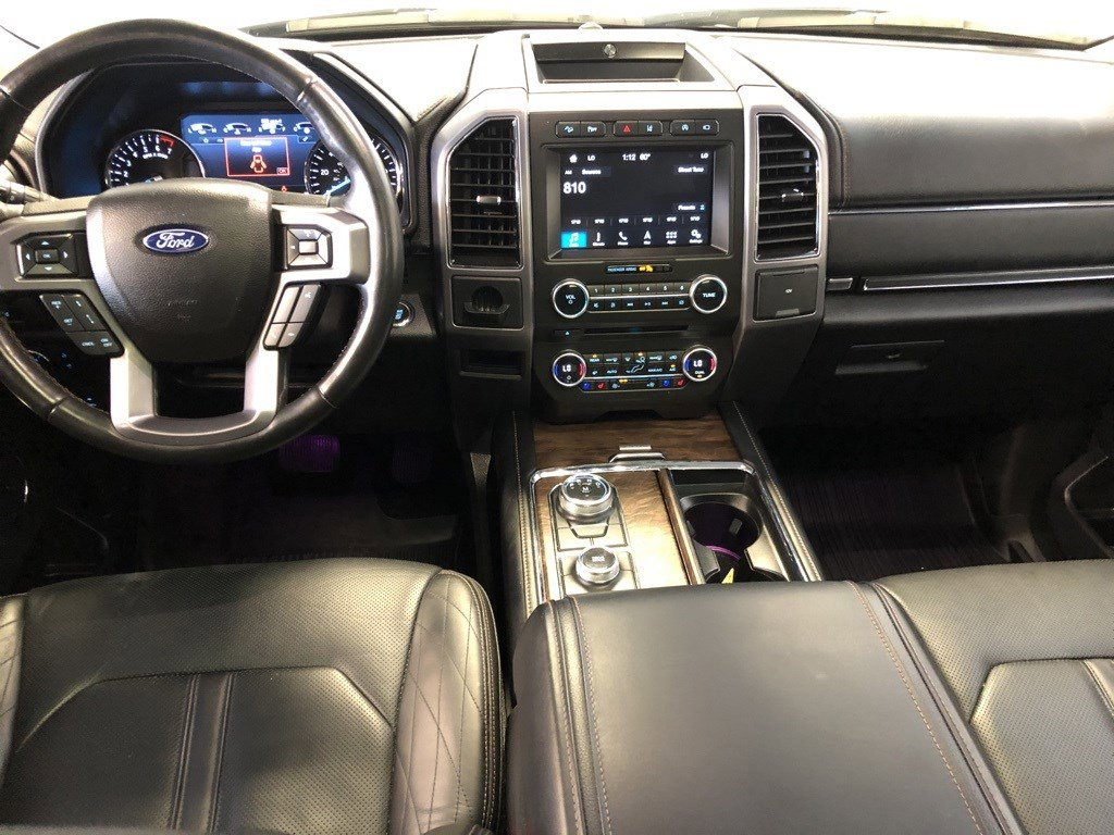 Used 2018 Ford Expedition Platinum Sport Utility for sale in St Joseph MO
