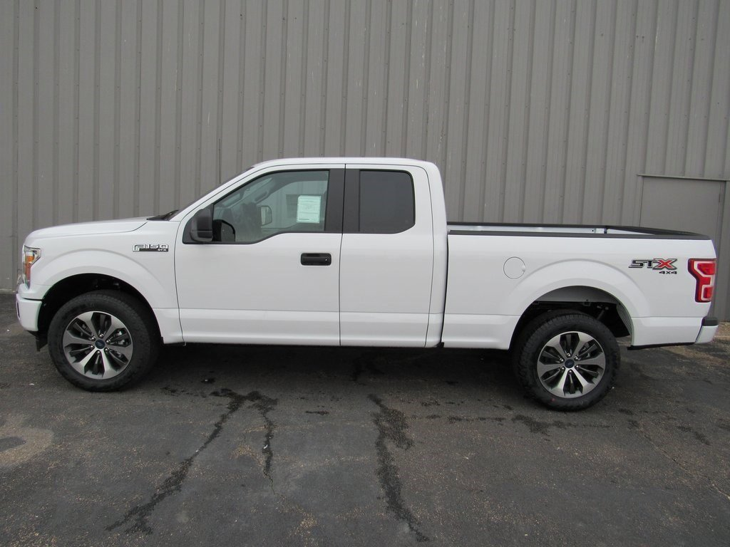 New 2020 Ford F-150 XL Super Cab for sale in Grand Island NE