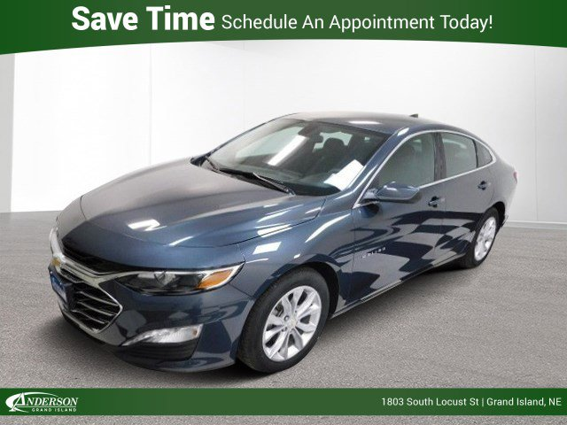 Used 2019 Chevrolet Malibu LT 4dr Car for sale in Grand Island NE
