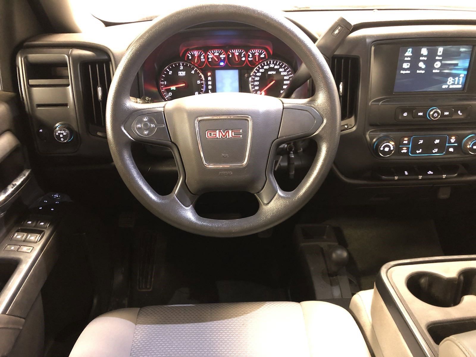 Used 2018 GMC Sierra 1500 Base Extended Cab Pickup for sale in St Joseph MO