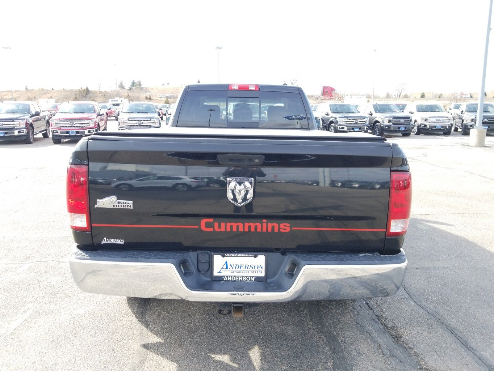 Used 2010 Dodge Ram 2500 SLT Crew Cab Pickup for sale in Lincoln NE
