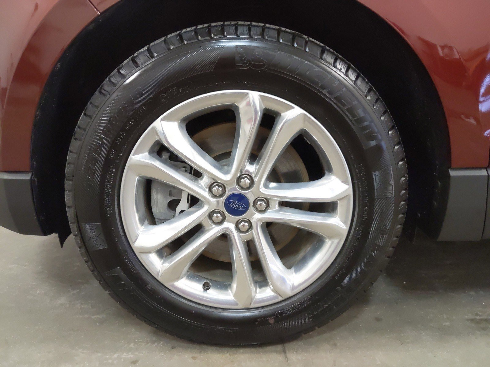 Used 2016 Ford Edge SEL Sport Utility for sale in Lincoln NE