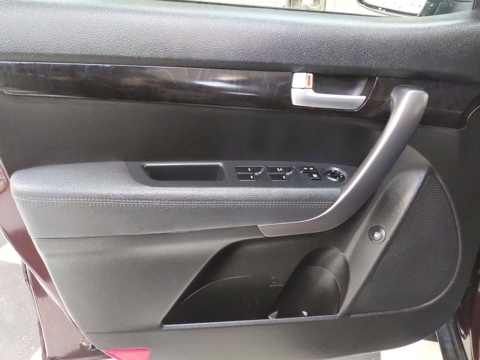 Used 2014 Kia Sorento LX 4D Sport Utility for sale in Grand Island NE