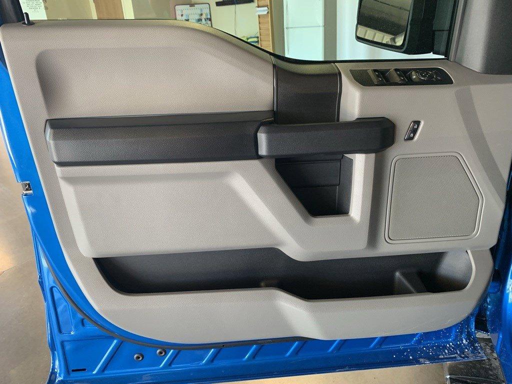 New 2019 Ford F-150 STX Crew Cab Pickup for sale in St Joseph MO