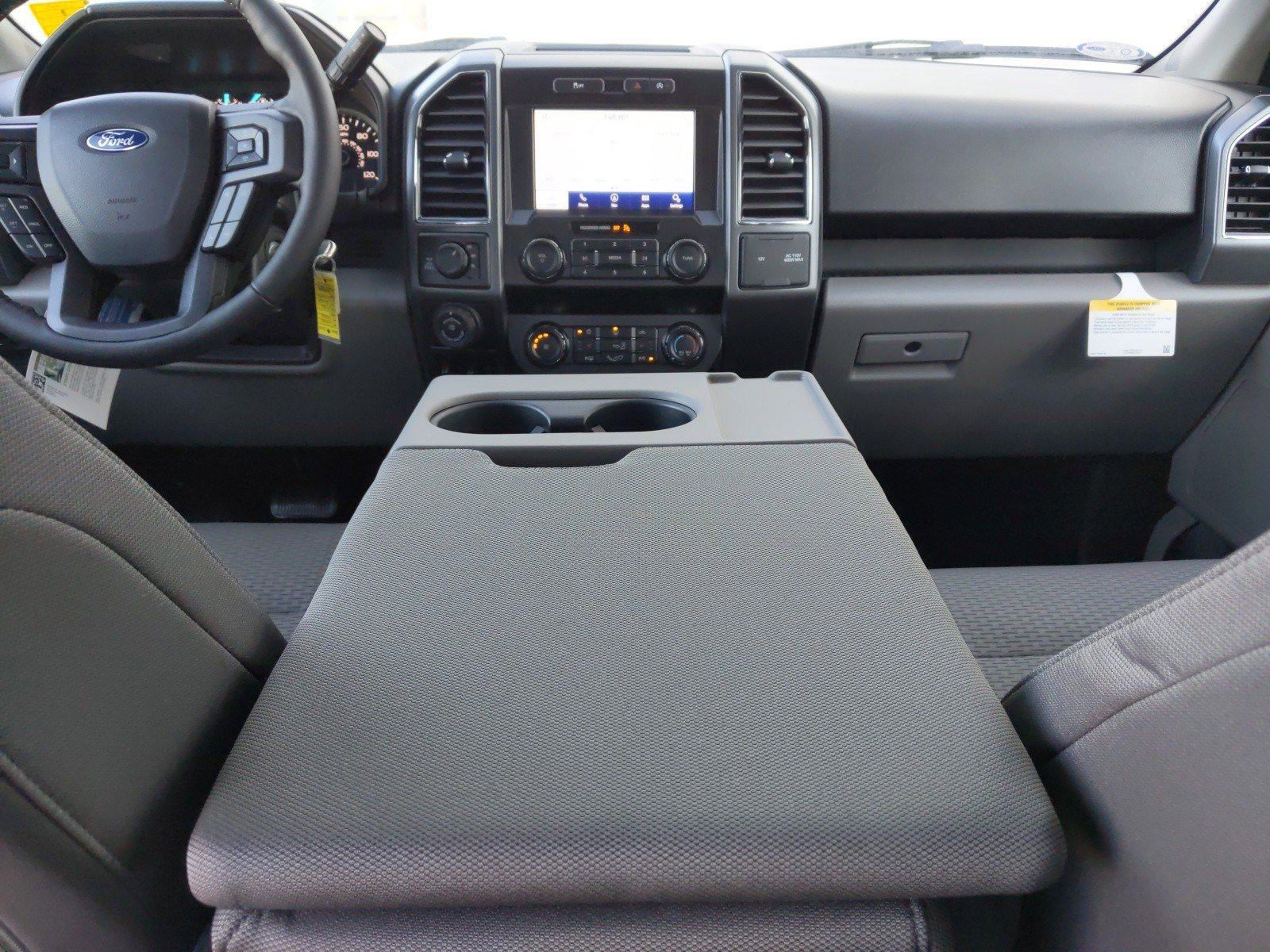 New 2020 Ford F-150 XLT Crew Cab Pickup for sale in Lincoln NE