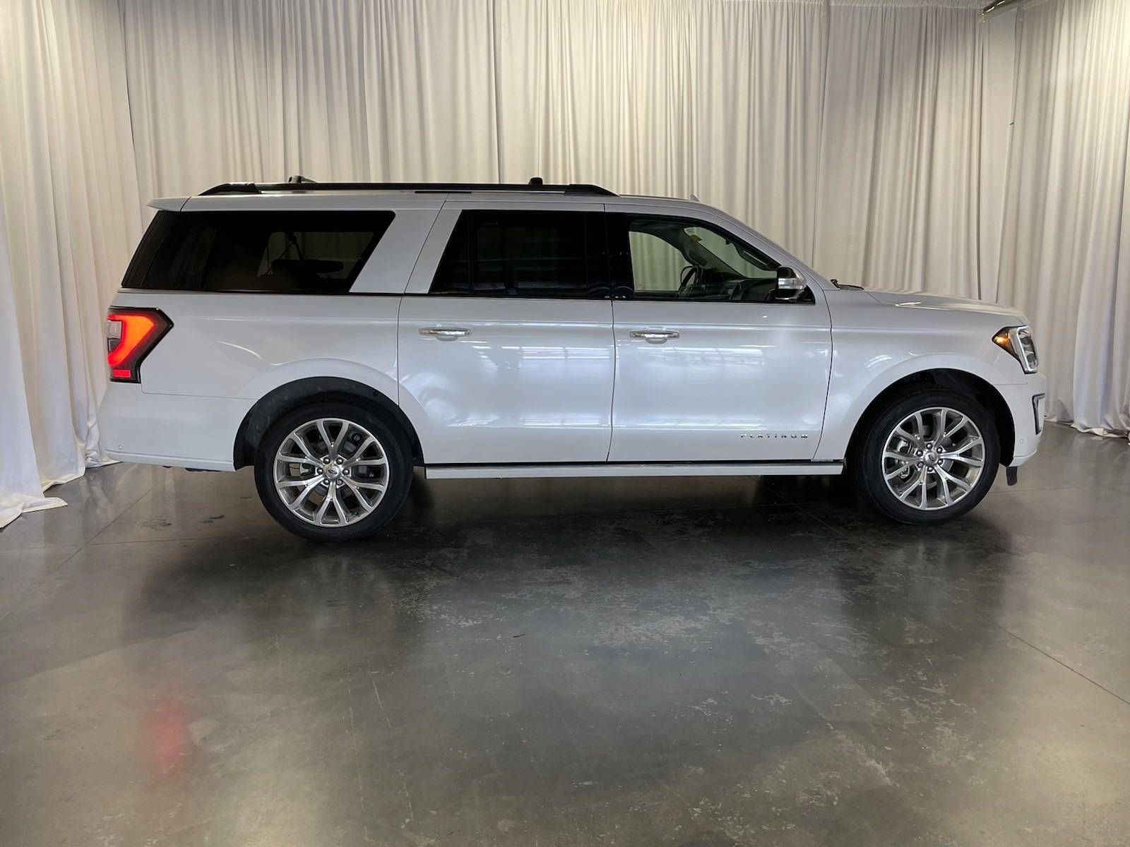 Used 2019 Ford Expedition Max Platinum Sport Utility for sale in St Joseph MO
