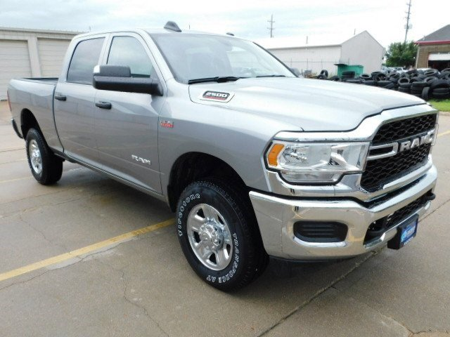 New 2019 Ram 2500 Tradesman Crew Cab Pickup for sale in Grand Island NE