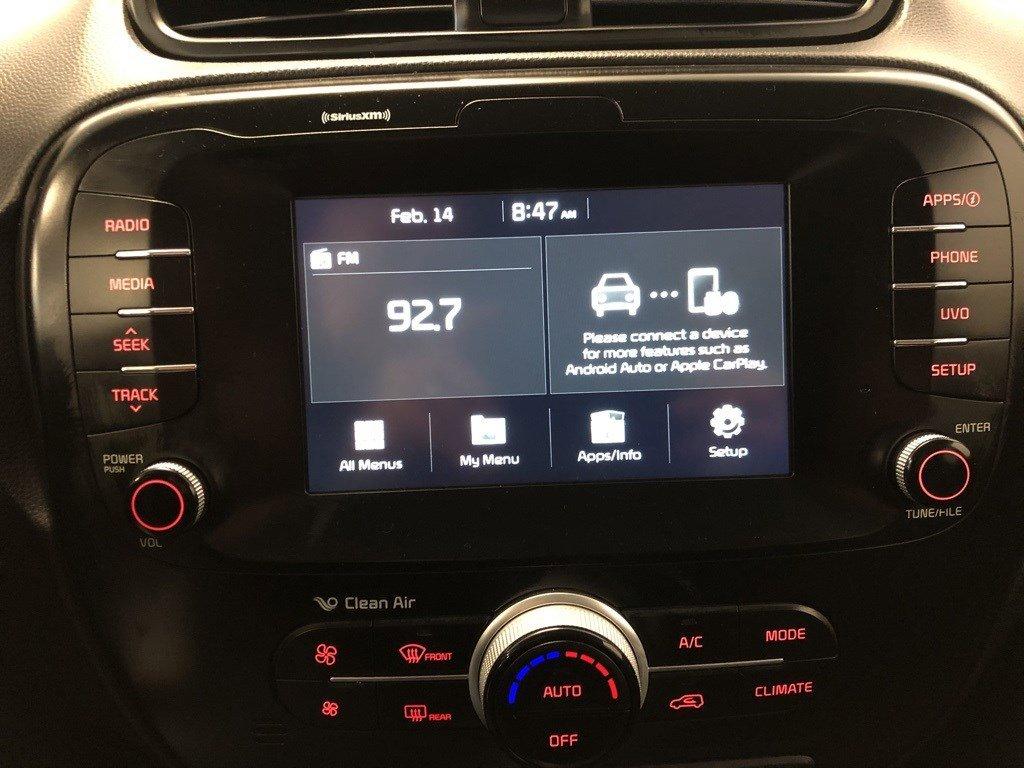 Used 2018 Kia Soul + Hatchback for sale in St Joseph MO