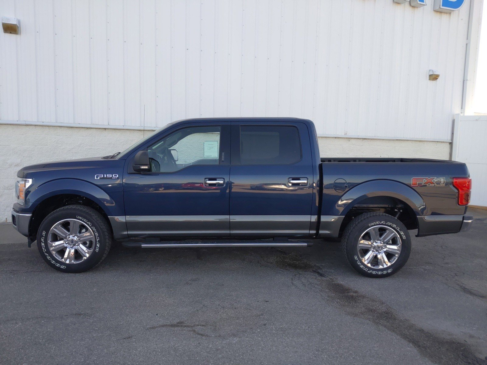 Used 2020 Ford F-150 XLT Crew Cab Pickup for sale in Lincoln NE