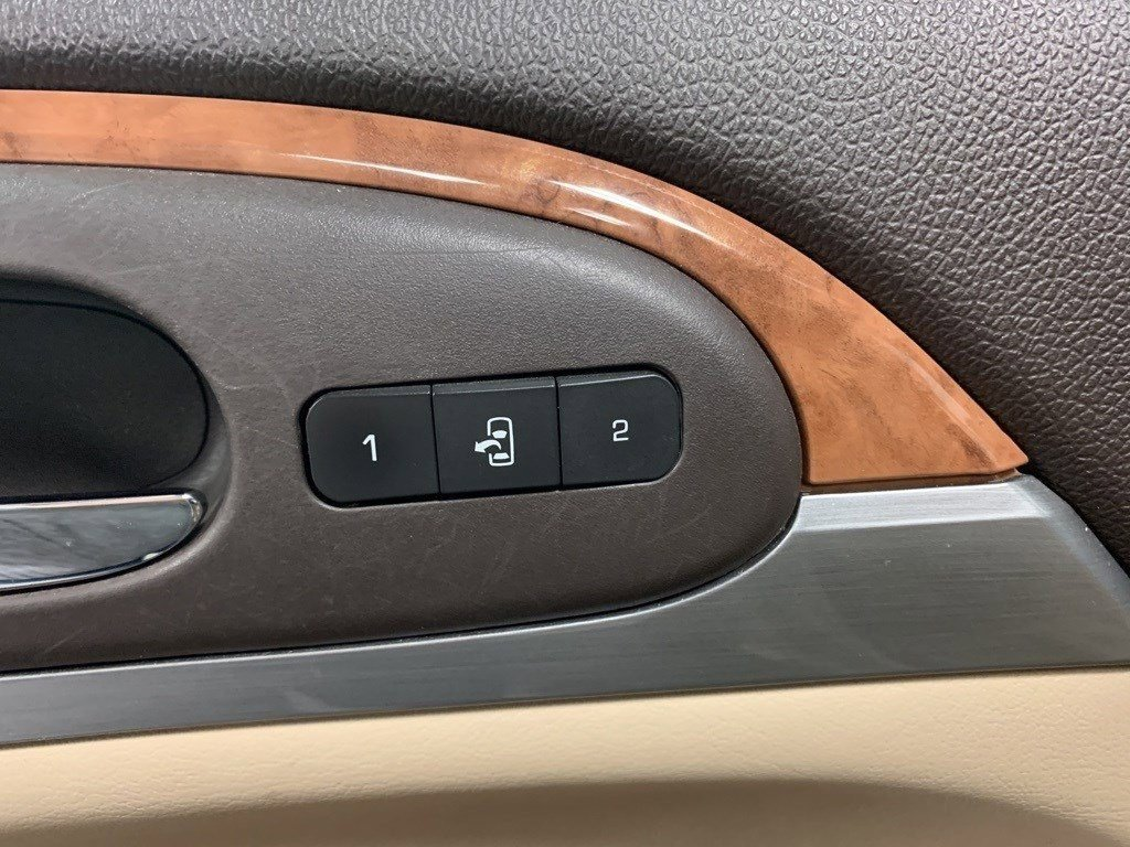 Used 2012 Buick Enclave Leather Sport Utility for sale in St Joseph MO