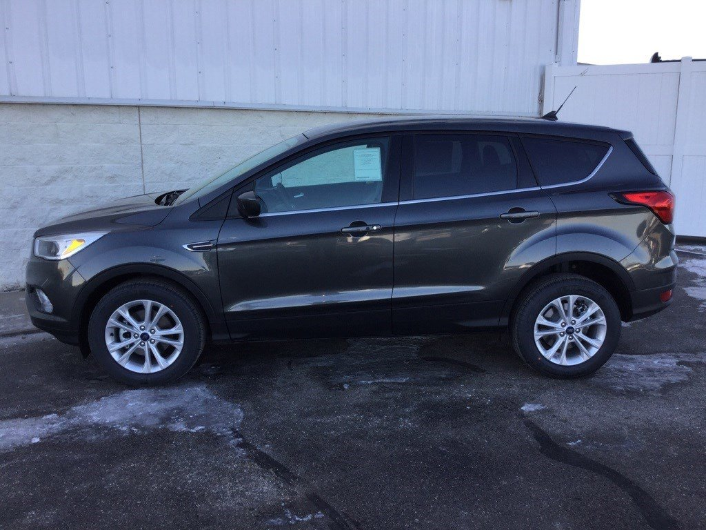New 2019 Ford Escape SE Sport Utility for sale in Lincoln NE