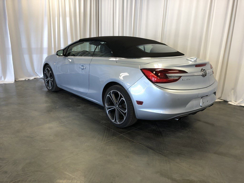 Used 2016 Buick Cascada Premium Convertible for sale in St Joseph MO
