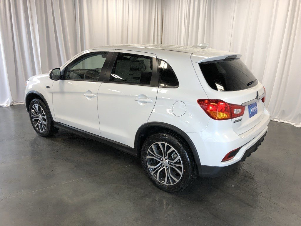 New 2019 Mitsubishi Outlander Sport ES 2.0 Sport Utility for sale in St Joseph MO