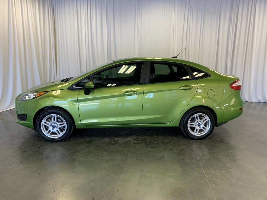 Used 2019 Ford Fiesta SE 4dr Car for sale in St Joseph MO