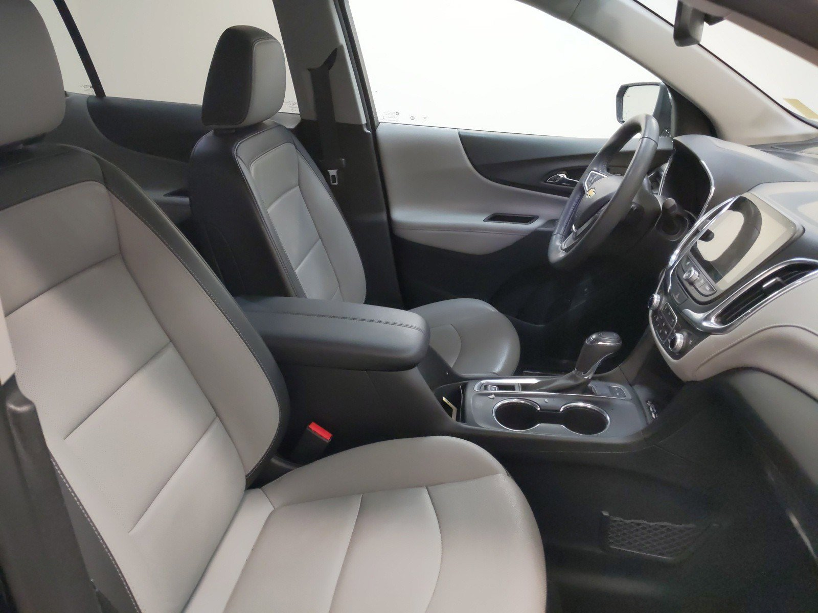 Used 2018 Chevrolet Equinox Premier 4D Sport Utility for sale in Grand Island NE