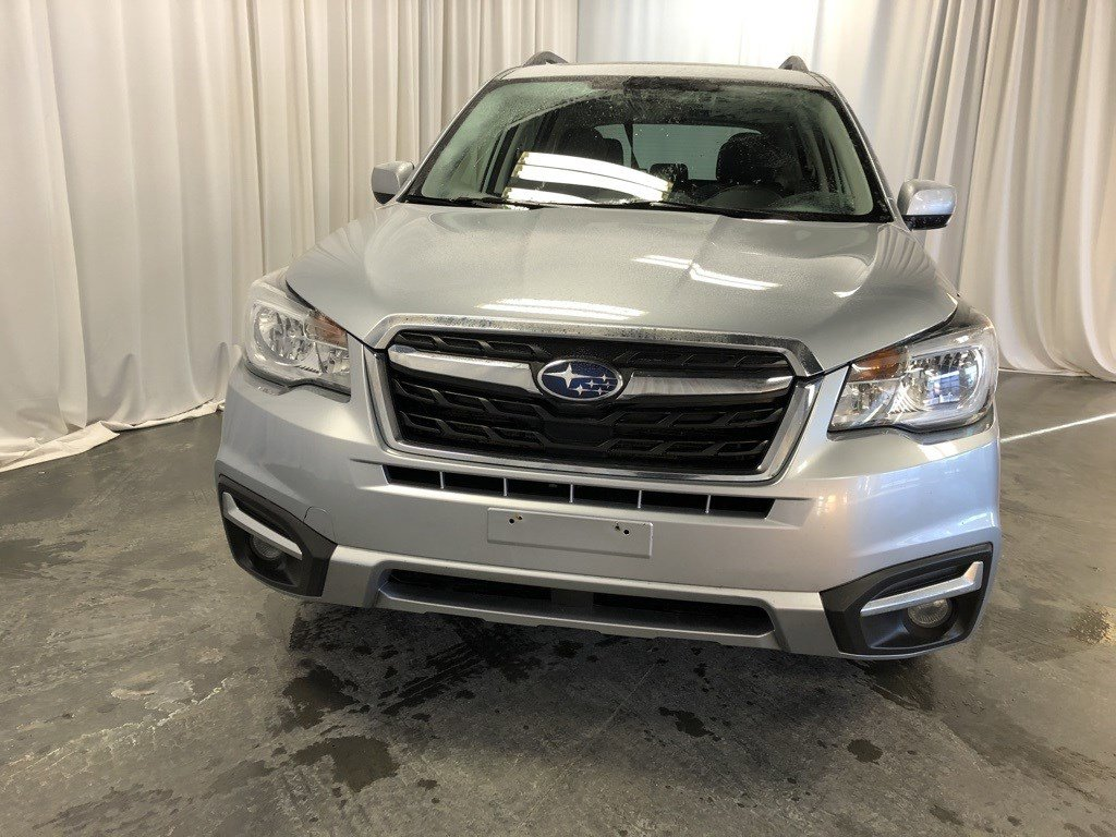 Used 2017 Subaru Forester Premium Sport Utility for sale in St Joseph MO