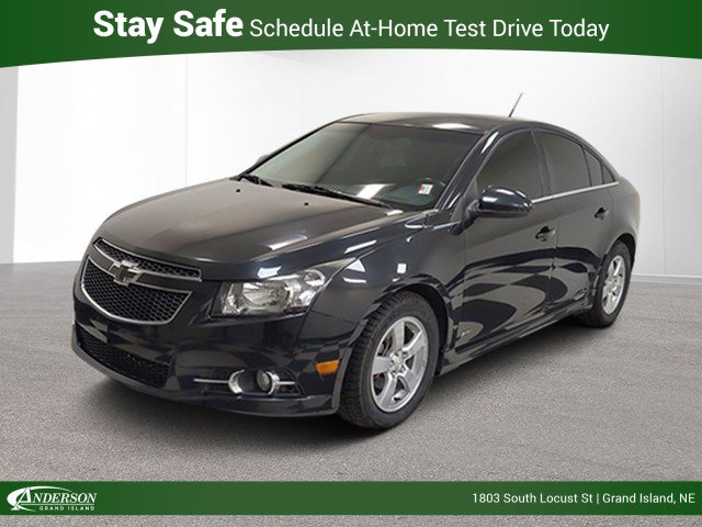 Used 2014 Chevrolet Cruze 1LT 4dr Car for sale in Grand Island NE
