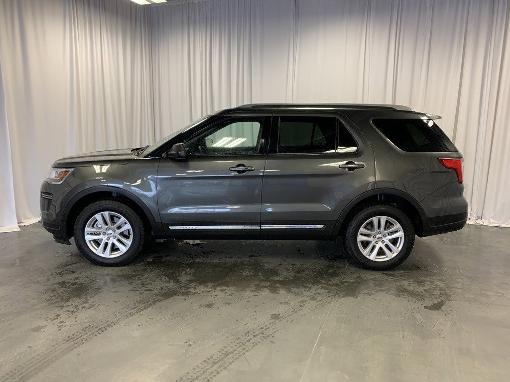 Used 2019 Ford Explorer XLT Sport Utility for sale in St Joseph MO