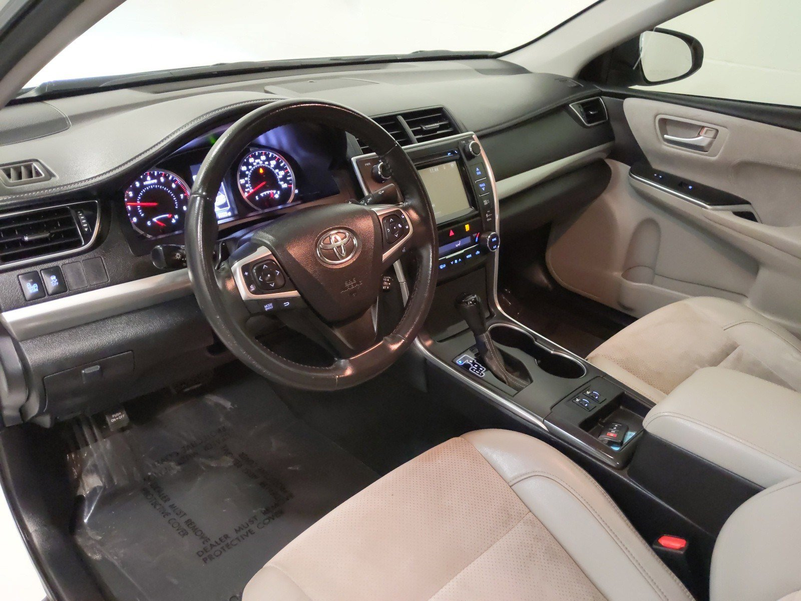 Used 2015 Toyota Camry XSE 4dr Car for sale in Lincoln NE