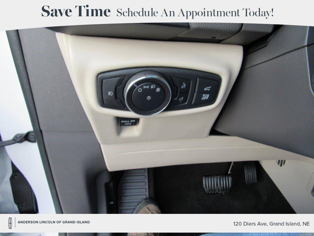 New 2019 Lincoln Nautilus Reserve 4D Sport Utility for sale in Grand Island NE