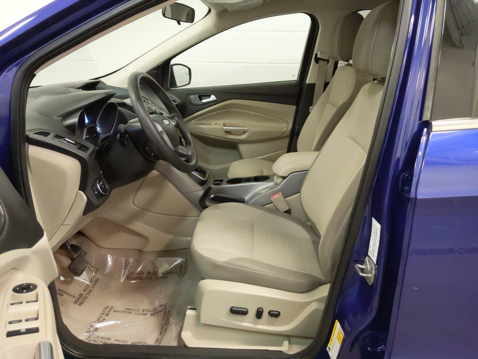 Used 2014 Ford Escape SE Sport Utility for sale in Lincoln NE