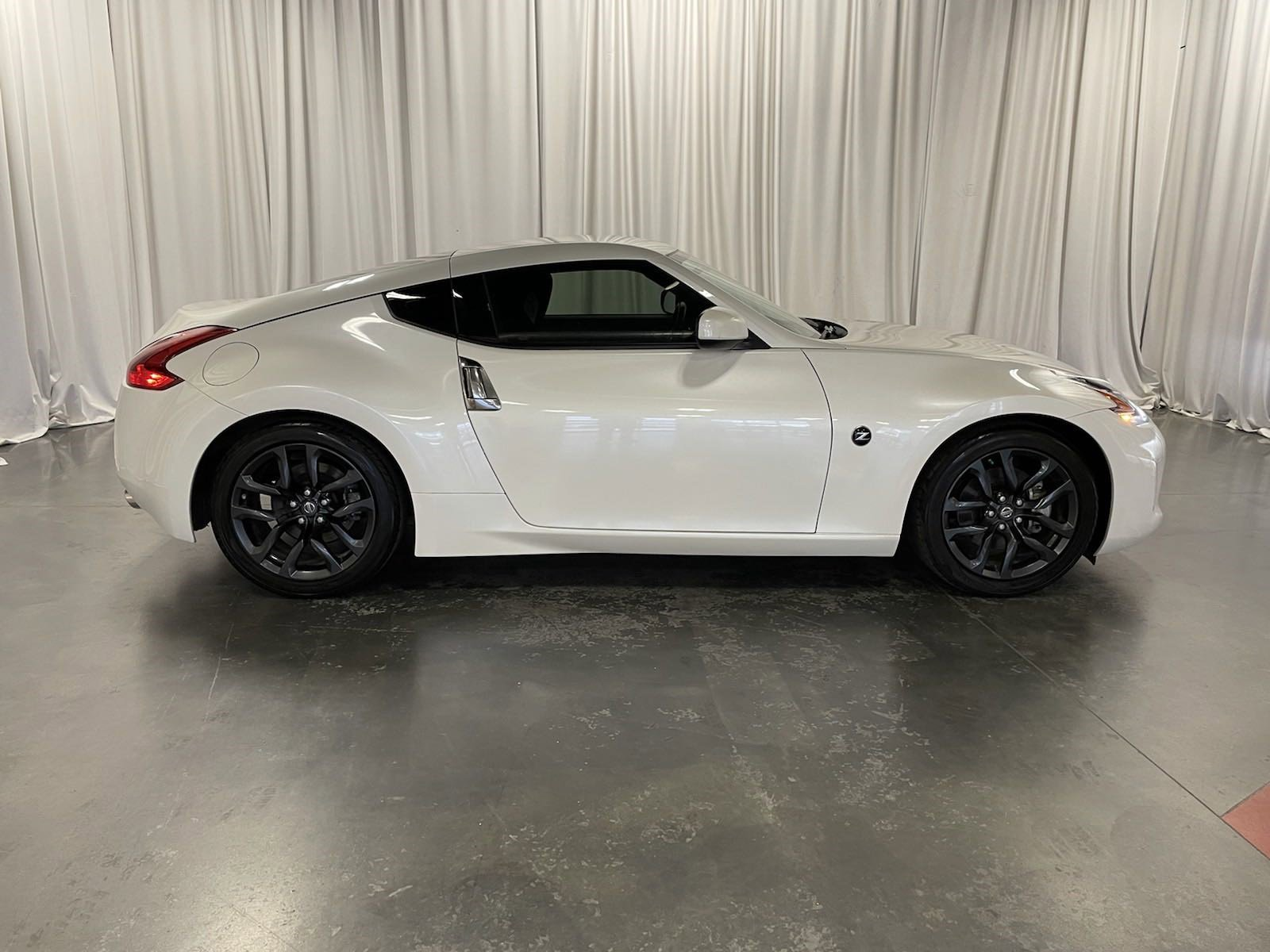 Used 2020 Nissan 370Z Coupe Base 2dr Car for sale in St Joseph MO