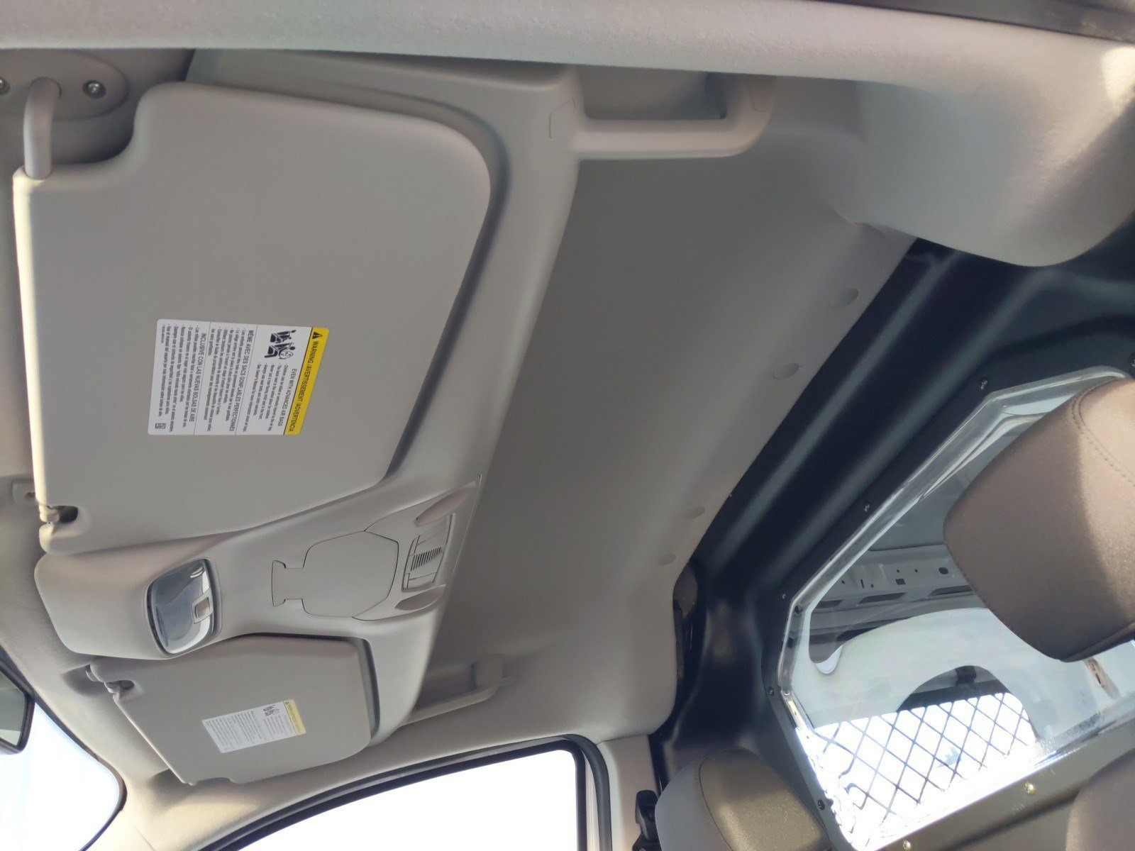 New 2020 Ford Transit Connect Van XL Mini-van, Cargo for sale in Lincoln NE