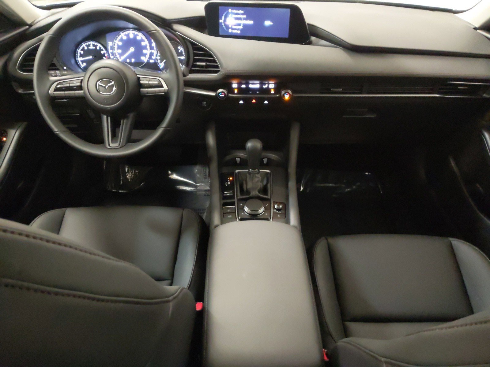 New 2020 Mazda Mazda3 Sedan w/Select Pkg 4dr Car for sale in Lincoln NE