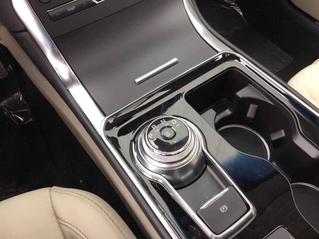 New 2019 Ford Edge Titanium Sport Utility for sale in Lincoln NE