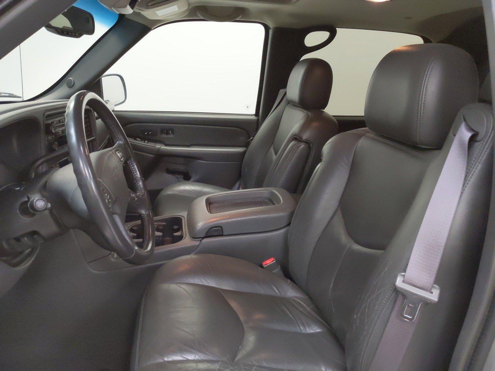 Used 2004 Chevrolet Avalanche Z71 Crew Cab Pickup for sale in Grand Island NE