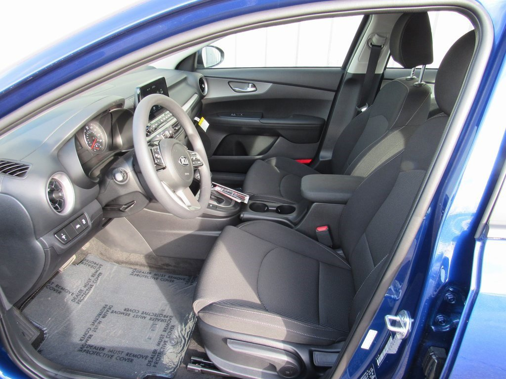 New 2020 Kia Forte LXS 4D Sedan for sale in Grand Island NE