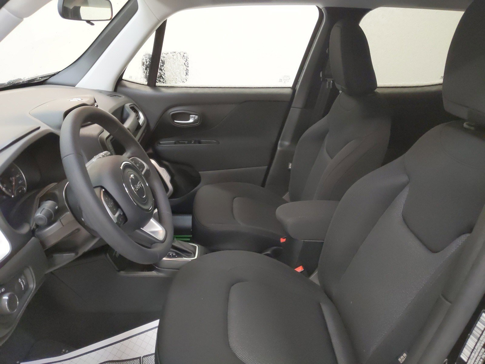 New 2020 Jeep Renegade Sport Sport Utility for sale in Grand Island NE