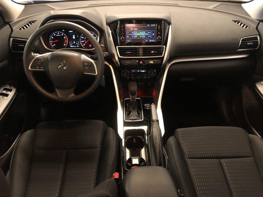 New 2019 Mitsubishi Eclipse Cross Es Sport Utility for sale in St Joseph MO