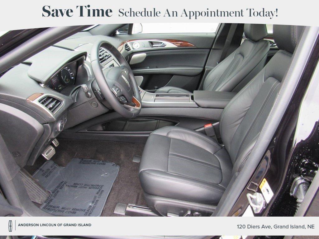 New 2020 Lincoln MKZ Reserve 4D Sedan for sale in Grand Island NE