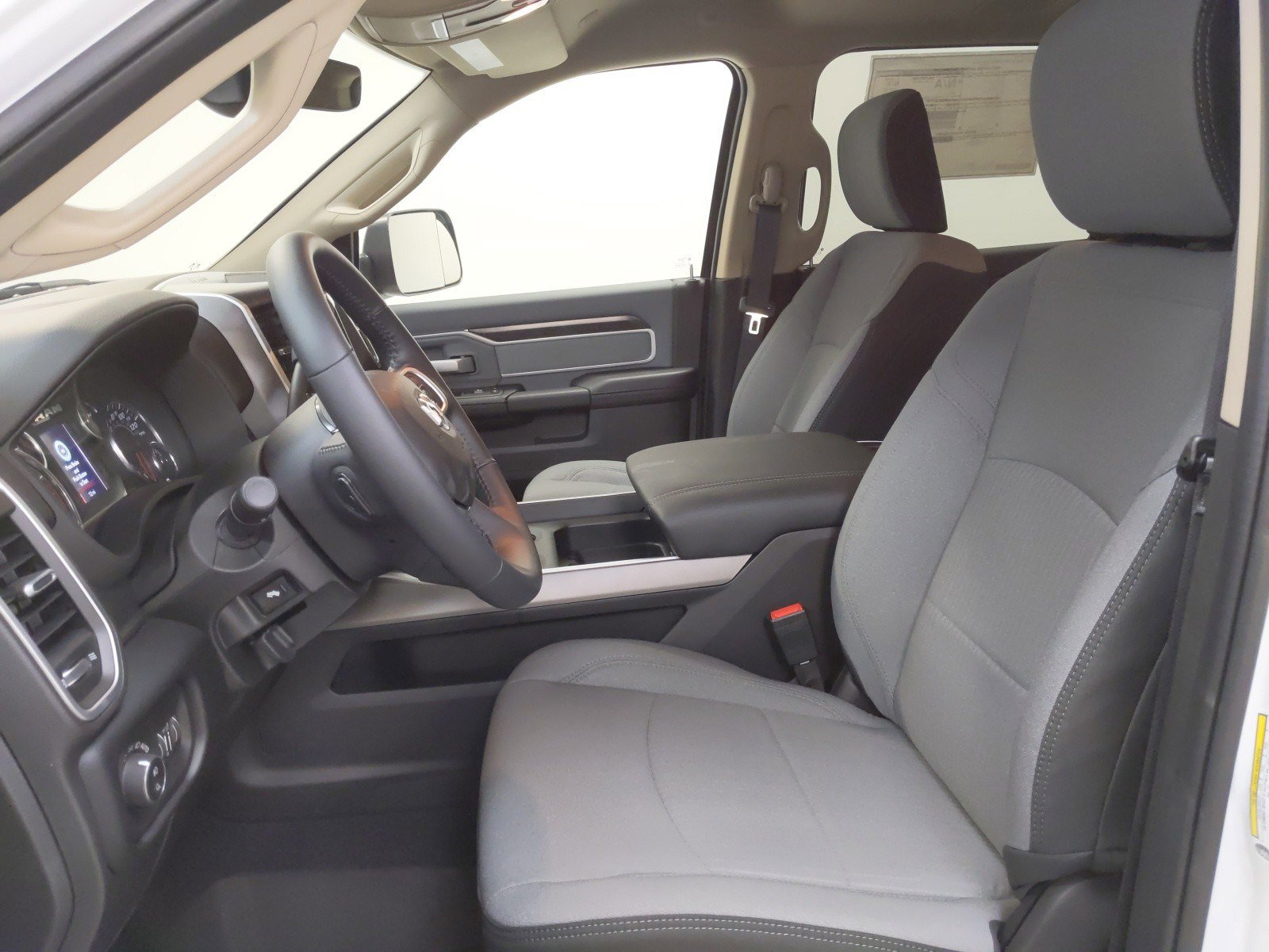 New 2020 Ram 2500 Big Horn Crew Cab Pickup for sale in Grand Island NE