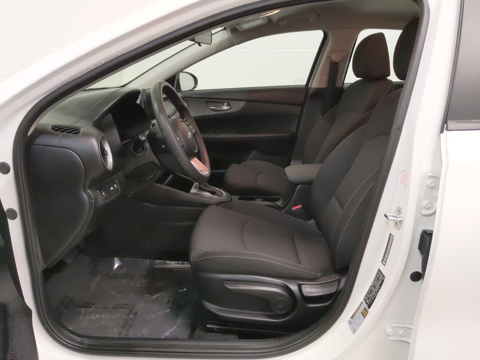 Used 2019 Kia Forte LXS 4dr Car for sale in Lincoln NE