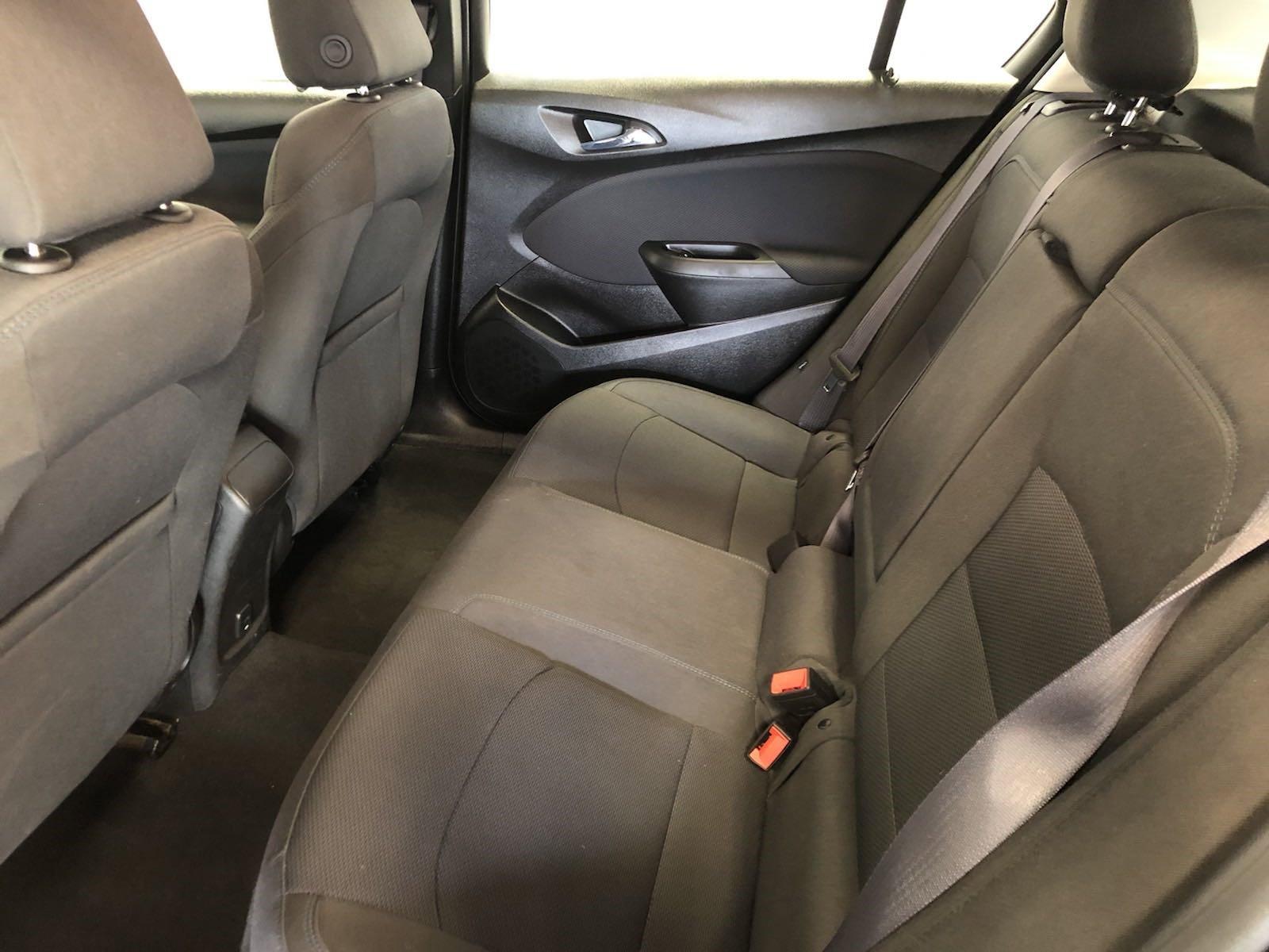Used 2017 Chevrolet Cruze LT Hatchback for sale in St Joseph MO