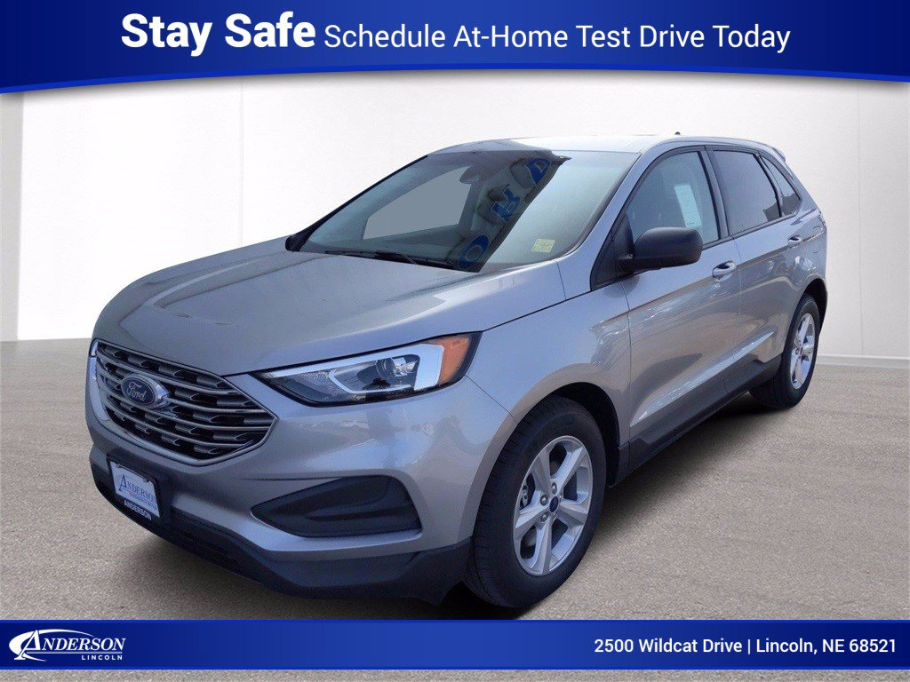 New 2020 Ford Edge SE Sport Utility for sale in Lincoln NE