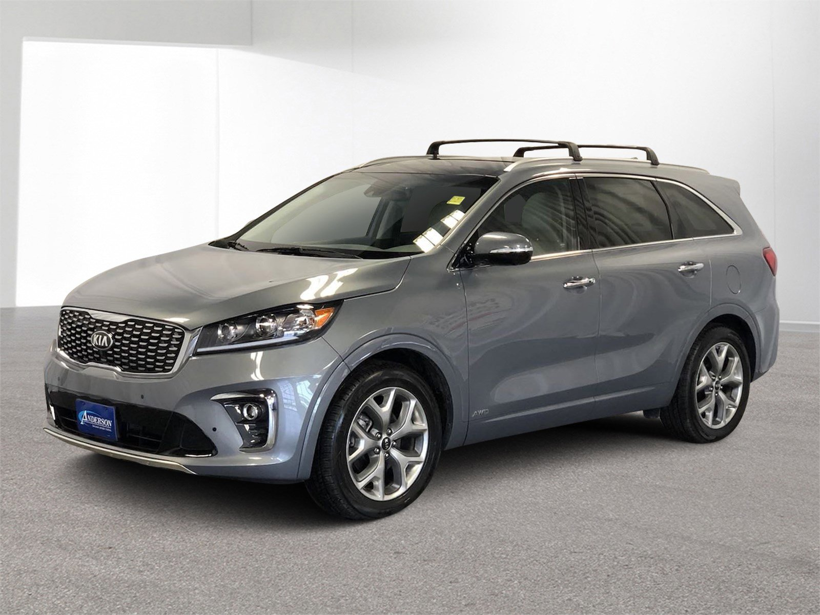 New 2020 Kia Sorento SX V6 Sport Utility for sale in St Joseph MO