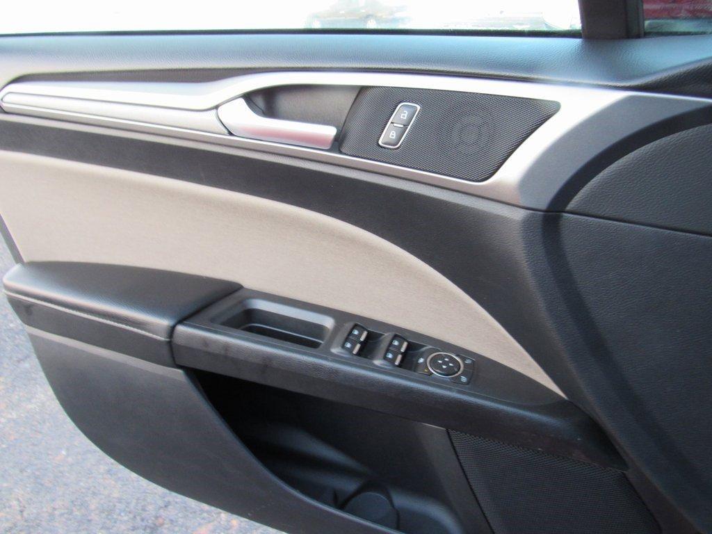 New 2019 Ford Fusion S 4D Sedan for sale in Grand Island NE