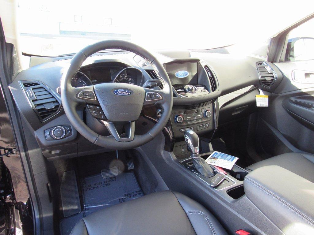 New 2019 Ford Escape Titanium 4D Sport Utility for sale in Grand Island NE