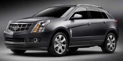 Used 2011 Cadillac SRX Premium Collection Sport Utility for sale in Grand Island NE
