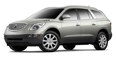 Used 2011 Buick Enclave CXL-1 Sport Utility for sale in Grand Island NE