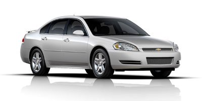 Used 2012 Chevrolet Impala 4dr Sdn LT Fleet Stock: JR2311B