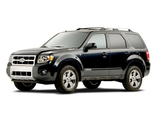 Used 2008 Ford Escape Limited Sport Utility for sale in Grand Island NE