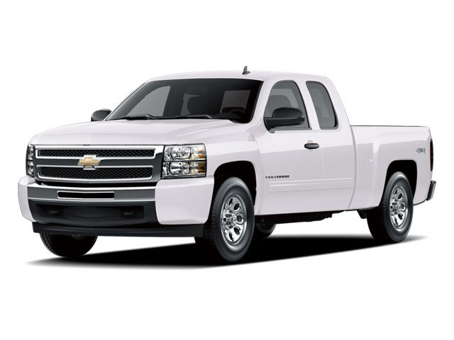 Used 2009 Chevrolet Silverado 1500 LT Extended Cab Pickup for sale in Grand Island NE