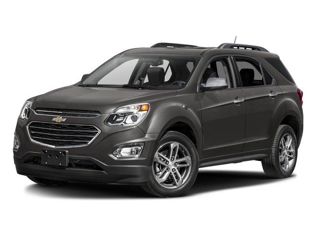 Used 2016 Chevrolet Equinox LTZ Sport Utility for sale in Grand Island NE
