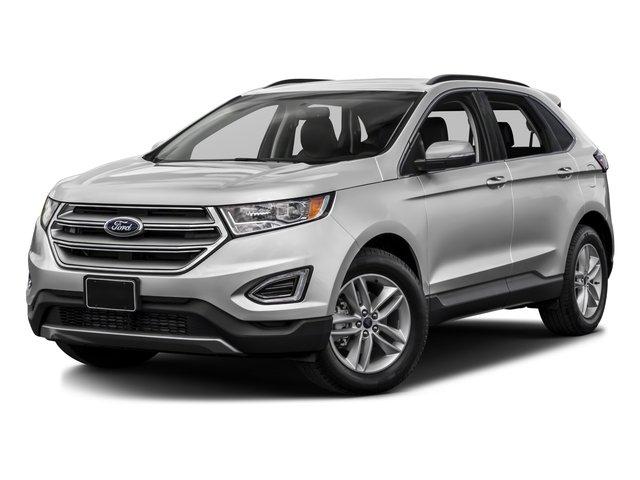 Used 2016 Ford Edge Titanium Sport Utility for sale in Grand Island NE